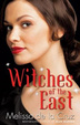 Cover of Witches of the East