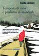 Cover of Tempesta di neve e profumo di mandorle