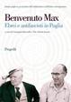 Cover of Benvenuto Max. Ebrei e antifascisti in Puglia