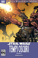 Cover of Star Wars: Tempi Oscuri vol. 2