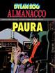 Cover of Dylan Dog: Almanacco della Paura 2001