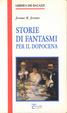 Cover of Storie di fantasmi per il dopocena