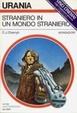 Cover of Straniero in un mondo straniero
