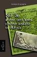 Cover of Nel '36 avevo vent'anni e sono andato in Africa