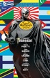 Cover of Batman Incorporated