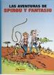 Cover of Las aventuras de Spirou y Fantasio - 2