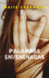 Cover of Palabras envenenadas