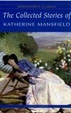 Cover of The Collected Stories of Katherine Mansfield
