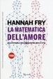 Cover of La matematica dell'amore