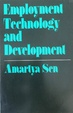 Cover of Employment, Technology and Development