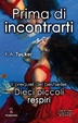 Cover of Prima di incontrarti