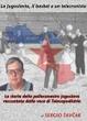 Cover of La Jugoslavia, il basket e un telecronista.