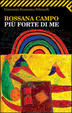 Cover of Più forte di me
