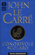 Cover of L'onorevole scolaro
