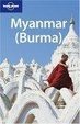 Cover of Myanmar