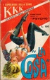 Cover of La Cosa