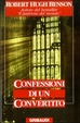 Cover of Confessioni di un convertito