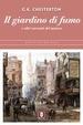 Cover of Il giardino di fumo e altri racconti del mistero