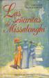 Cover of Las señoritas de Missalonghi