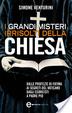 Cover of I grandi misteri irrisolti della Chiesa