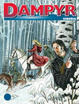 Cover of Dampyr vol. 156