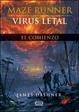 Cover of Virus letal