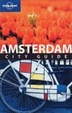 Cover of Lonely Planet Amsterdam City Guide