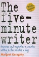 Cover of The Five Minute Writer