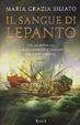 Cover of Il sangue di Lepanto