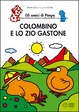 Cover of Colombino e zio Gastone
