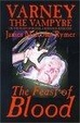 Cover of Varney the Vampyre