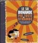 Cover of Le cinquanta domande più toste e strambe