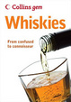 Cover of Collins Gem Whiskies