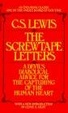 Cover of SCREWTAPE LETTERS