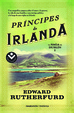 Cover of Príncipes de Irlanda