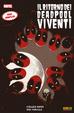 Cover of Il ritorno dei Deadpool viventi