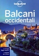 Cover of Balcani occidentali