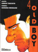 Cover of Old boy #4 (de 8)