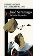 Cover of La balsa de piedra