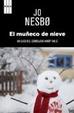 Cover of El muñeco de nieve