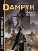 Cover of Dampyr: I misteri di Praga