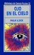 Cover of Ojo en el cielo