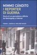 Cover of I reporter di guerra
