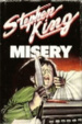 Cover of Misery