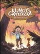 Cover of Klincus Corteccia e il signore del fuoco