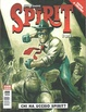 Cover of The Spirit n. 1
