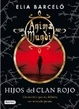 Cover of Hijos del clan rojo