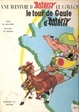 Cover of Le tour de Gaule d'Astérix