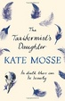 Cover of The Taxidermist's Daughter