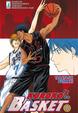 Cover of Kuroko's Basket vol. 8